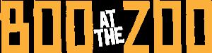 ABQ Boo at the Zoo Logo